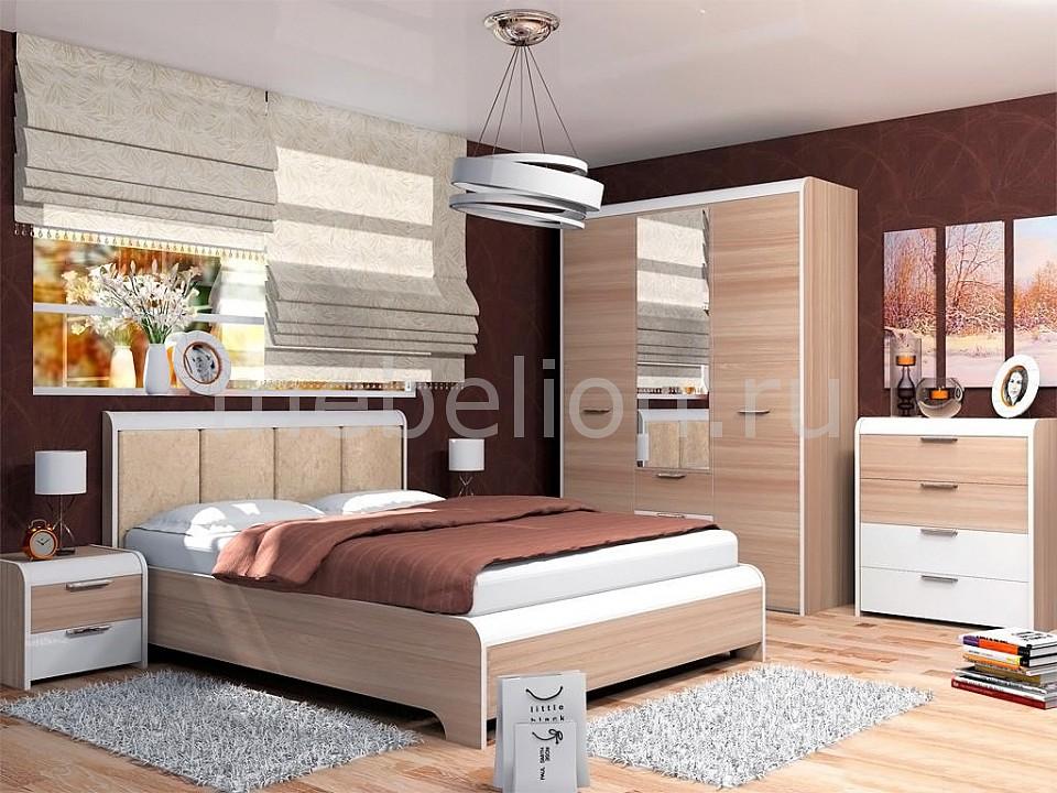 Гарнитур для спальни Сильва