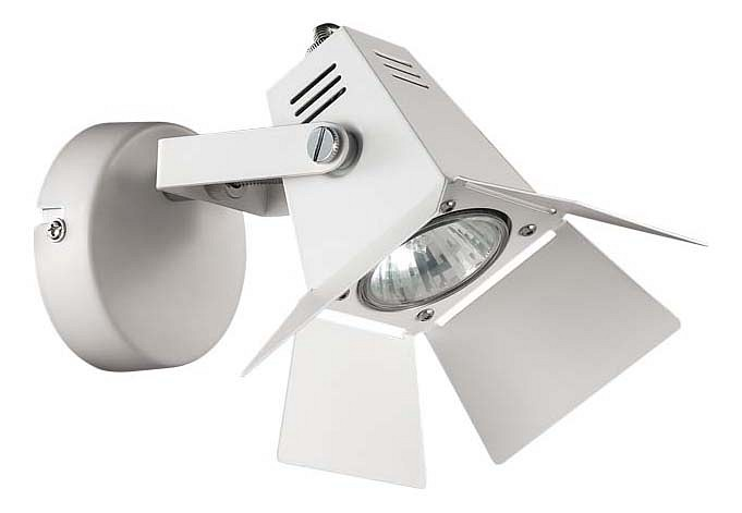 Бра Odeon Light Techno pro 3631/1W pro svet light mini par led 312 ir