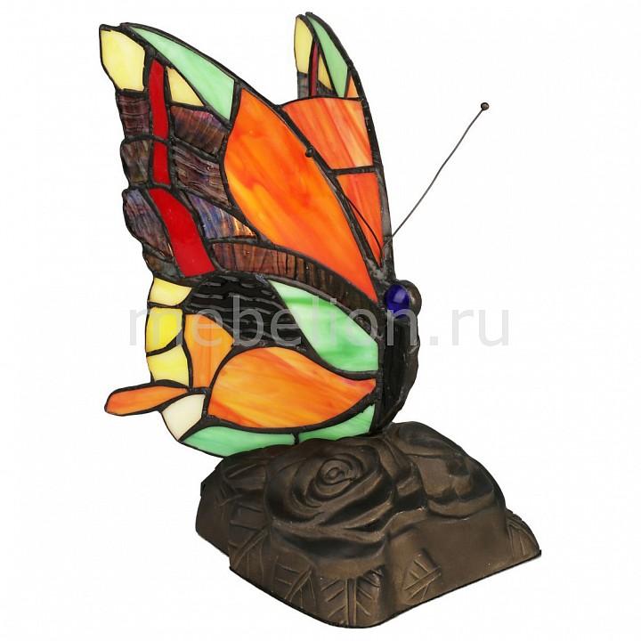 Настольная лампа декоративная OML-812 OML-81234-01