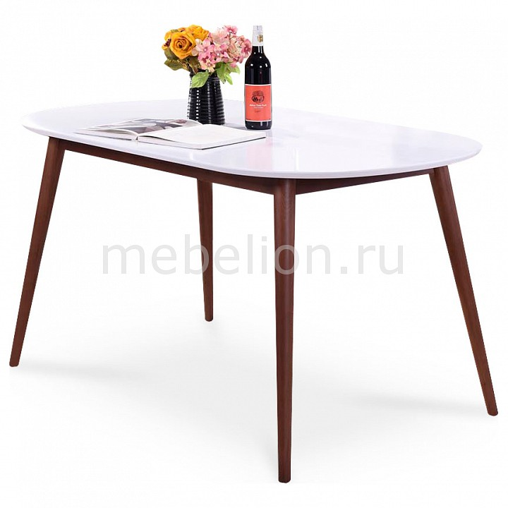 Стол обеденный Tetchair Max стол обеденный tetchair 4260 stp коричневый