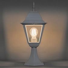 Наземный низкий светильник Feron 11019 4104