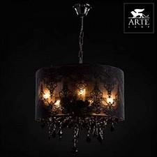 Подвесной светильник Arte Lamp A1800LM-5BK Jennifer