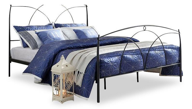 Кровать двуспальная ESF TDF 8002 велотренажер pro form tdf 1 0 pfevex71316