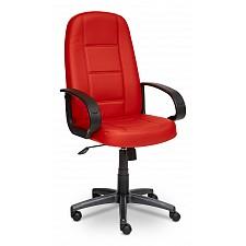 Кресло компьютерное CH 747 красное