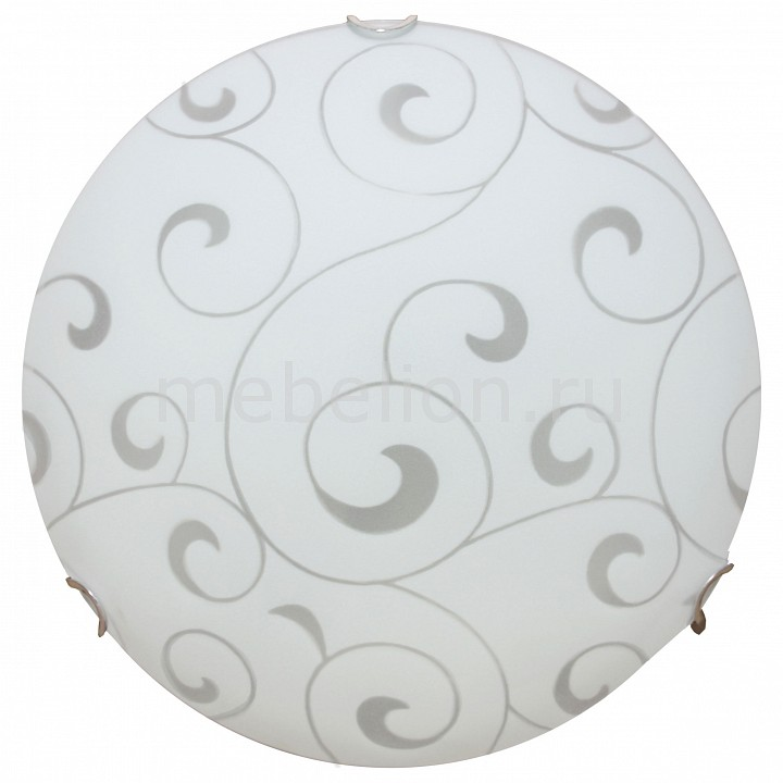 Накладной светильник Arte Lamp Ornament A3320PL-3CC накладной светильник arte lamp ornament a3320pl 3cc