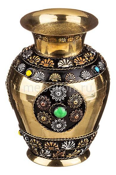 Ваза настольная АРТИ-М (20 см) Халифат 882-035 ваза настольная арти м 27 см халифат 882 029