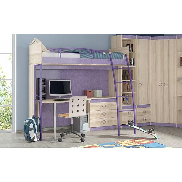 Гарнитур для детской Мебель Трия