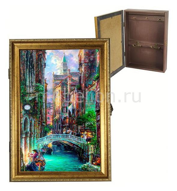 Ключница Акита (24х34 см) Венеция 312-42