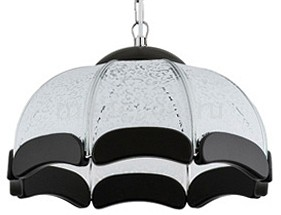 Подвесной светильник Eurosvet  Samanta