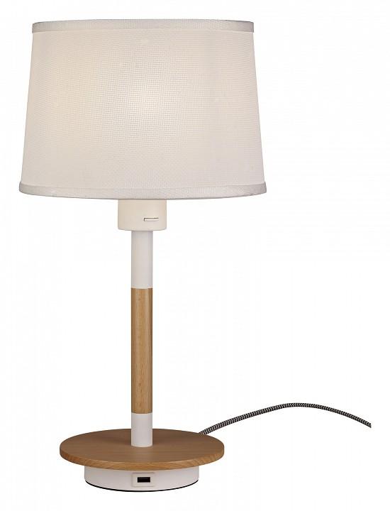 Купить Настольная лампа декоративная Nordica 2 5464, Mantra, Испания