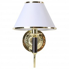 Бра Arte Lamp A3545AP-1GO Catrin