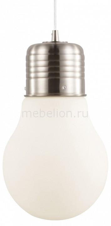 Подвесной светильник Arte Lamp Edison A1402SP-1SS светильник подвесной arte lamp edison a1403sp 1ss