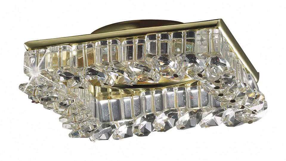 Купить Встраиваемый светильник Bob 369439, Novotech, Венгрия