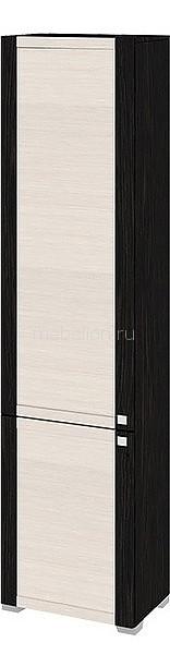 Шкаф для белья Мебель Трия Фиджи ШК(07)_22-21_17 венге цаво/дуб белфорт