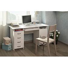 Стол компьютерный Милан-7П