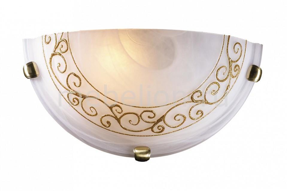 Накладной светильник Sonex Barocco Oro 031 спальня barocco ivory в минске