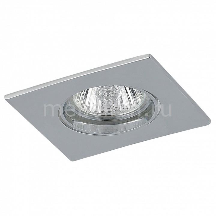 Встраиваемый светильник Lightstar 011954 Lega11