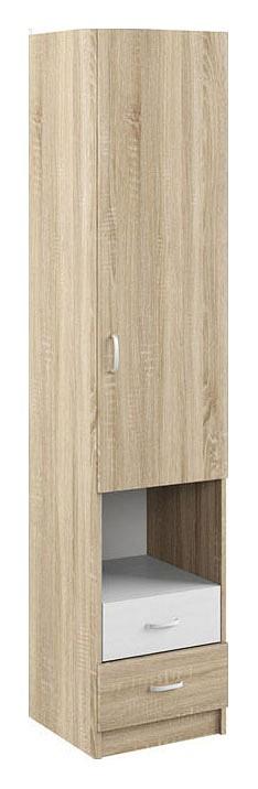 Шкаф комбинированный MOBI Линда 314 спальня линда