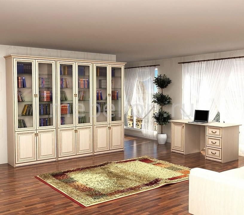 Гарнитур для кабинета Венеция 7