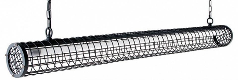 Подвесной светильник Loft it Tube LOFT1702BK