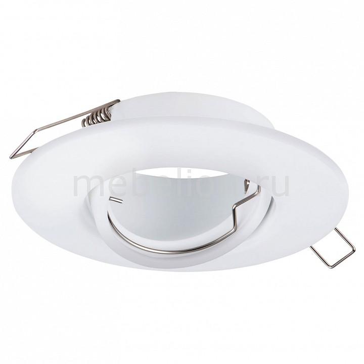 Купить Встраиваемый светильник Peneto 1 95903, Eglo, Австрия