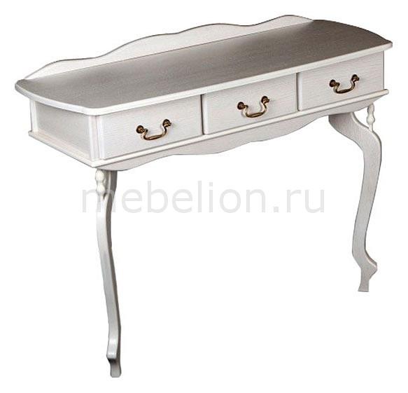Консоль Берже 6 белый ясень mebelion.ru 9130.000