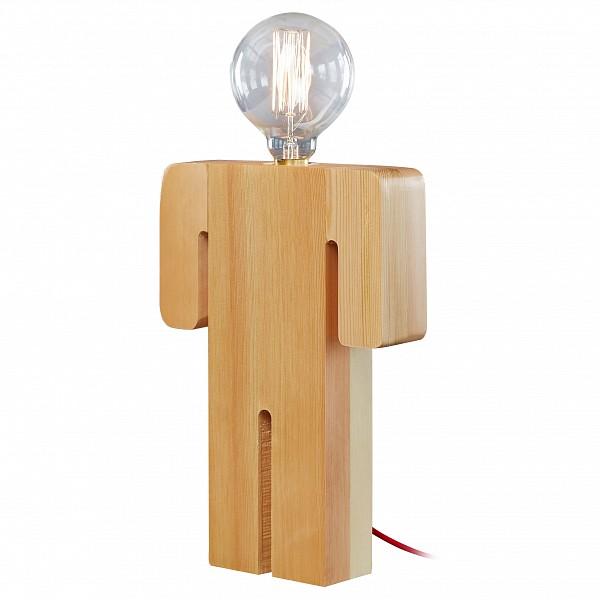 Настольная лампа декоративная 6053T/S BOY