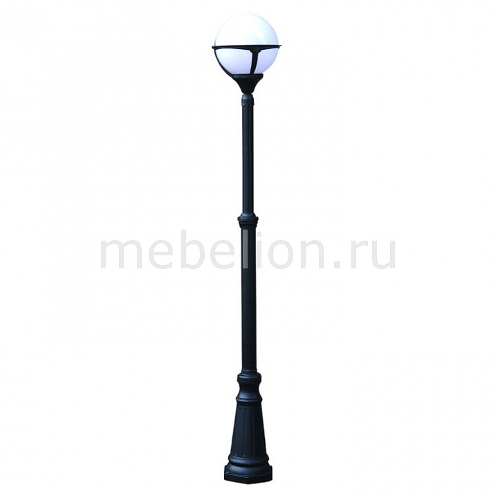Фонарный столб Arte Lamp Monaco A1497PA-1BK compatible mp515 mp515st mp525 mp525st cp 270 ms500 mx501 ms500 ms500h mp526 mp576 fx810a in102 mw814st projector lamp for benq
