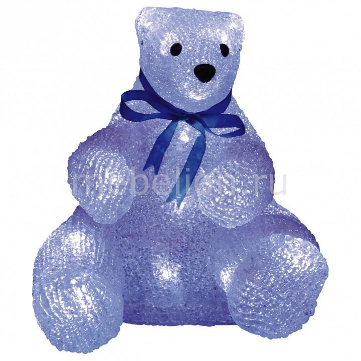 Зверь световой Белый медведь (22 см) Uniel