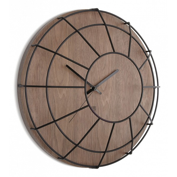 Настенные часы Umbra