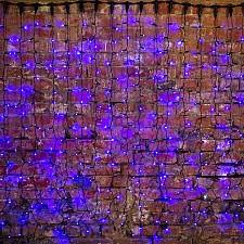 Занавес световой Неон-Найт 235-123 LED-TPL-18_20