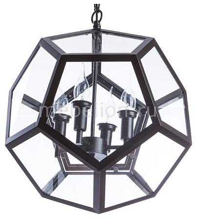 Подвесной светильник Divinare 2020/04 SP-4 Poliedro