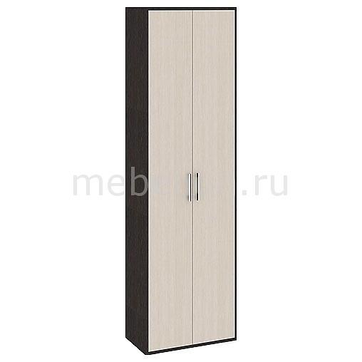 Шкаф платяной Мебель Трия Арт венге цаво/дуб белфорт тумбочка мебель трия прикроватная токио пм 131 03 см дуб белфорт венге цаво