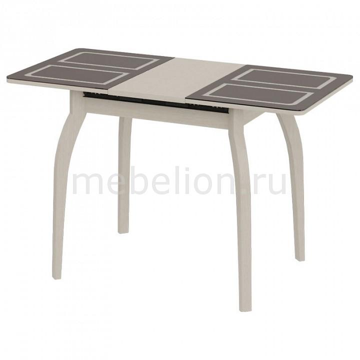 Стол обеденный Мебель Трия Рим СМ-218.01.15 елена калинина рим 1