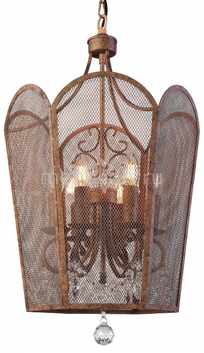 Купить Подвесной светильник Burg 1884-6P, Favourite, Германия