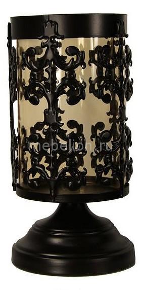Подсвечник декоративный Акита (22 см) 13415 подсвечник декоративный акита 48 см клетка с птичкой 16378