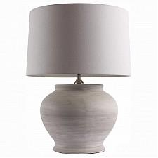 Настольная лампа декоративная Tabella SL992.504.01