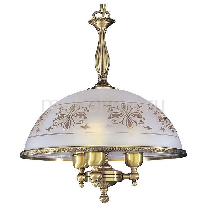 Купить Подвесной светильник L 6002/38, Reccagni Angelo, Италия