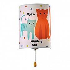 Накладной светильник Odeon Light 2279/1W Cats