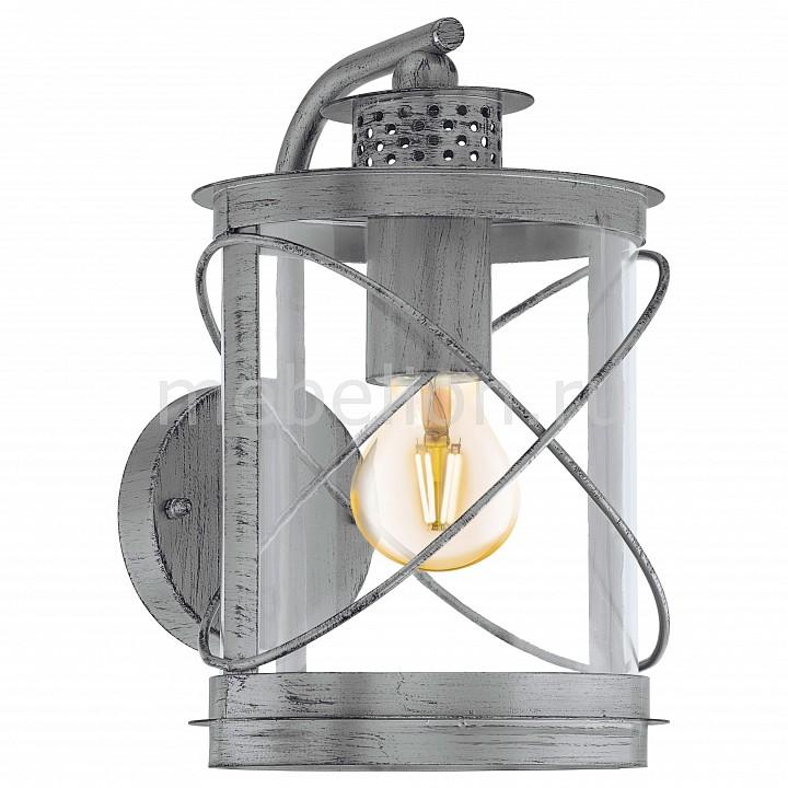Светильник на штанге Eglo Hilburn 1 94866 все цены