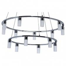 Подвесная люстра MW-Light 631012315 Ракурс