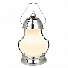 Настольная лампа декоративная Lumino A1502LT-1CC