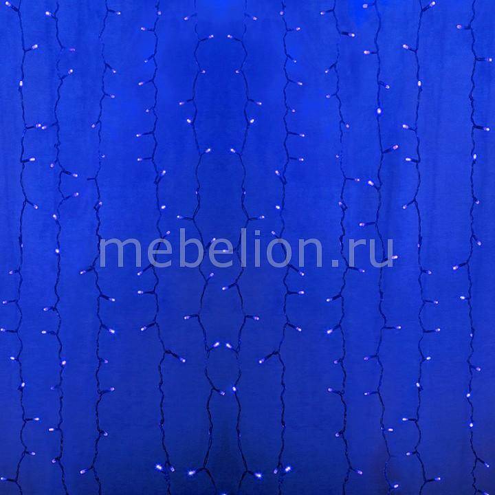 Занавес световой Неон-Найт 235-303-6 LED-TPL-12_16