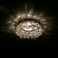 Встраиваемый светильник Lightstar 030502 Rocco
