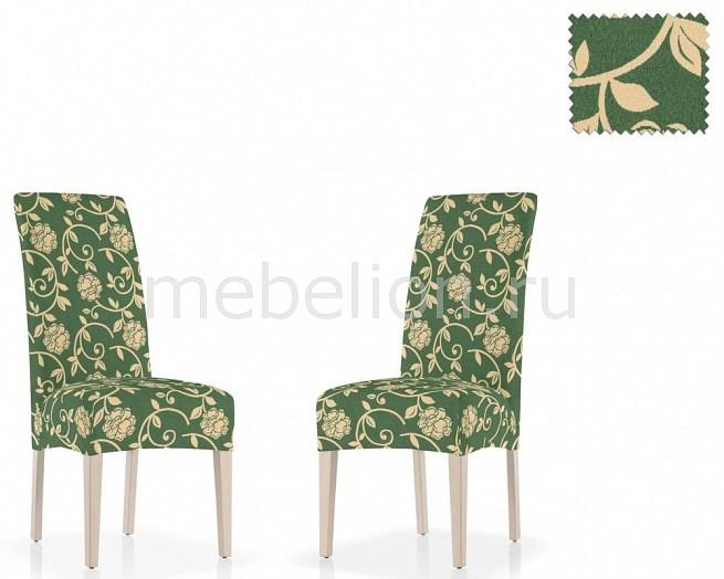 где купить  Чехол для стула Belmarti Набор из 2 чехлов для стульев АКАПУЛЬКО  по лучшей цене