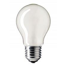Лампа накаливания E27 75Вт 2600K 005508