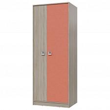 Шкаф платяной Сити 6-9411
