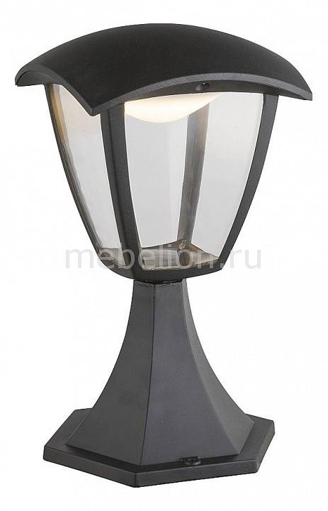 Наземный низкий светильник Delio 31827