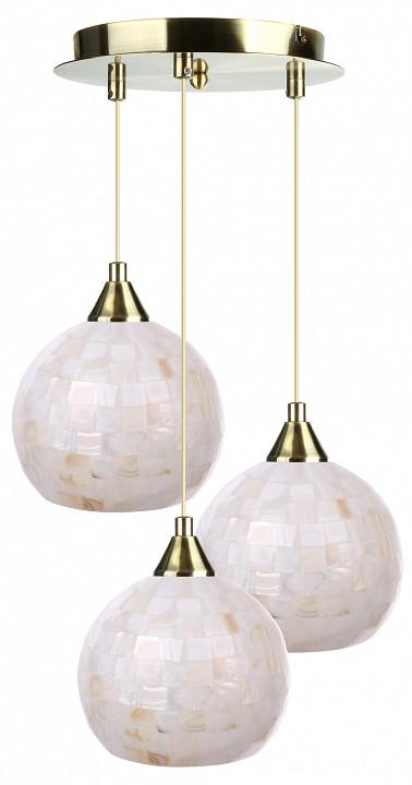 Подвесной светильник 33 идеи PND.101.03.01.AB+S.10(3) подвесной светильник 33 идеи pnd 101 01 01 ab co2 t003