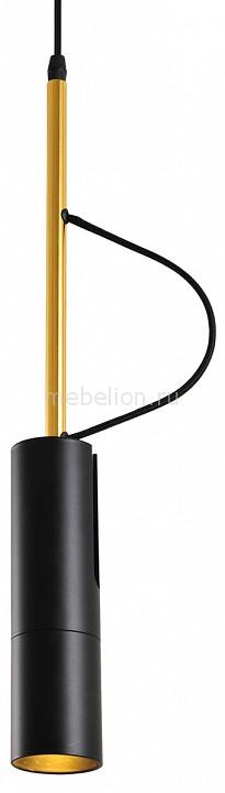 Подвесной светильник Tube 2107-1P, Favourite, Германия  - Купить